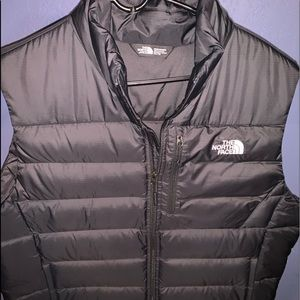 New NorthFace Vest XL